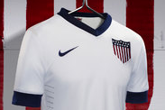 U.S. Teams to Wear Classic White