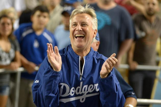 Dodgers Owner Mark Walter Says the Team Can Be a Dynasty