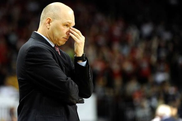 NCAA Slams St. Mary's Men's Basketball with Sanctions for Recruiting Violations