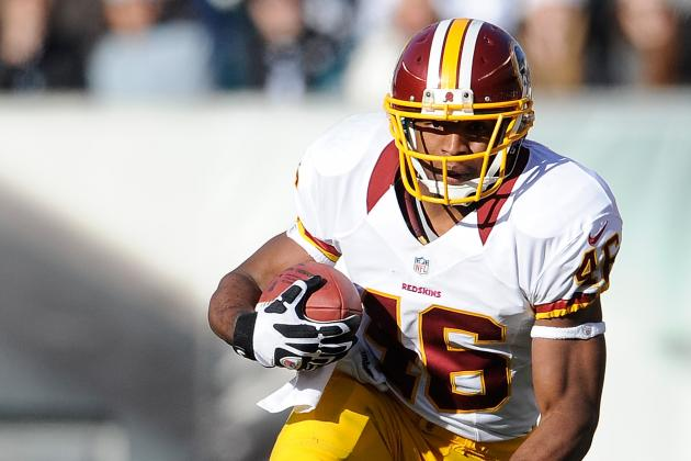 Which 2012 Draft Picks Can Help the Redskins Through the Cap Crunch?
