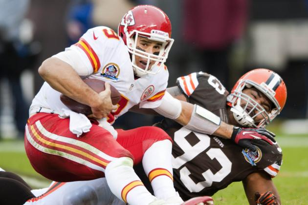 Billy Winn, John Hughes Comfortable with 3-4 Defense