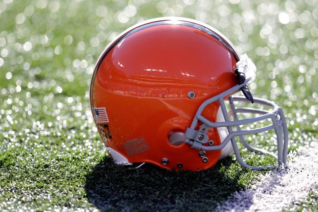 Cleveland Browns to Renovate Its Berea Complex