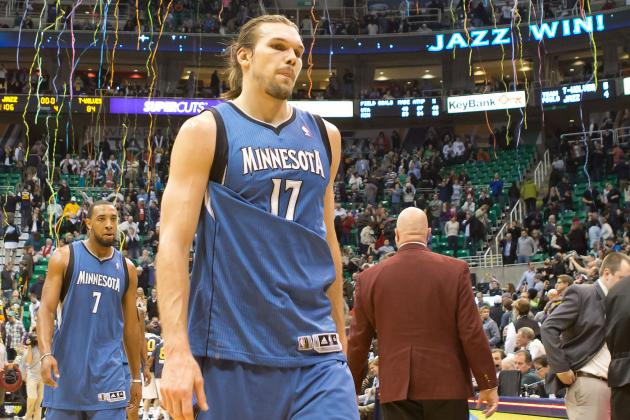 Heat Look at Amundson, but Nothing Certain