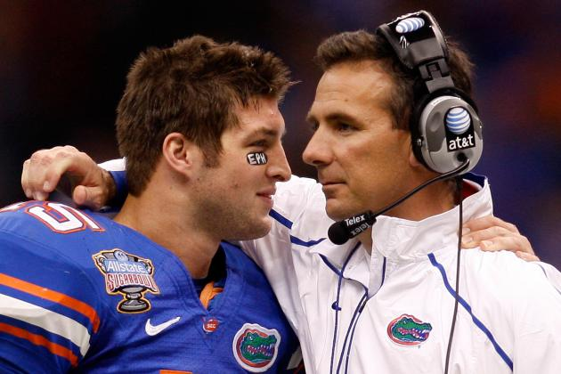 Urban on Tebow: 'I Think He's Going to Win a Super Bowl'