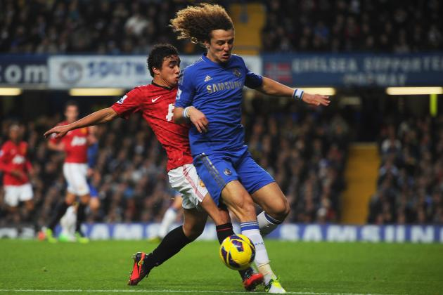 Chelsea: How the Blues Can Gun Down Manchester United in the FA Cup