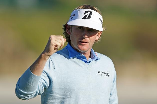 Brandt Snedeker to Skip WGC-Cadillac to Rest Sore Ribs