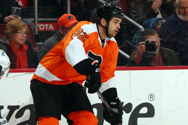 Sestito Claimed by Canucks; Leighton Clears