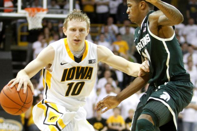 McCaffery Says Gesell Could Be Shut Down for the Season