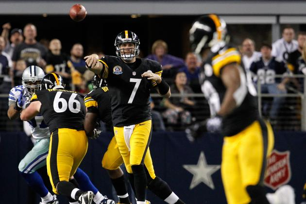 How Many Wins Should Pittsburgh Fans Expect from Steelers in 2013?