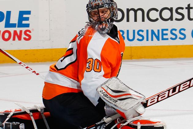 Are Winnipeg Jets Fans Justified in Their Hatred for Ilya Bryzgalov?