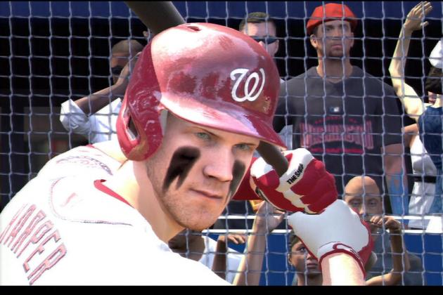 MLB 13 The Show: Release Date, New Features and Preview
