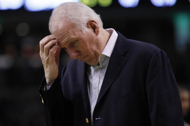 D-League Moves: Spurs, Nets, Thunder, Cavs