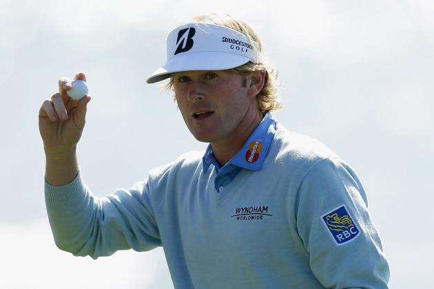 Snedeker (rib Injury) Withdraws from Doral