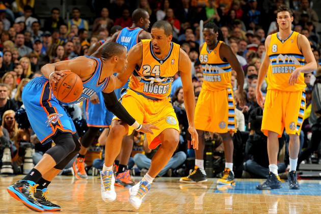 Thunder vs. Nuggets: Free-Throw Shooting Will Be Difference-Maker for Denver
