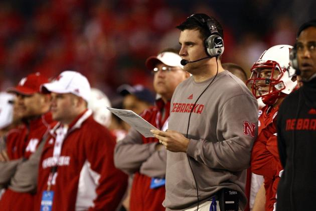 Huskers' Beck Eyes Faster Offense