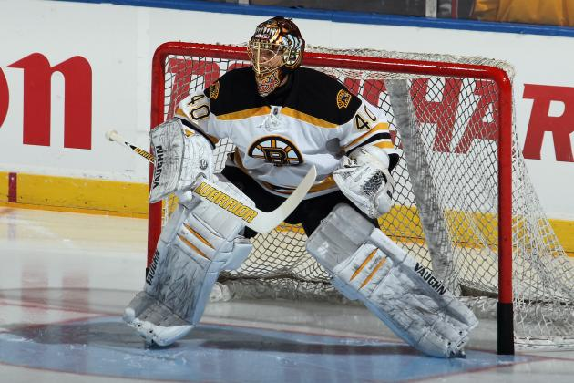 Tuukka Rask Proving to Be Bruins' Most Consistent Piece