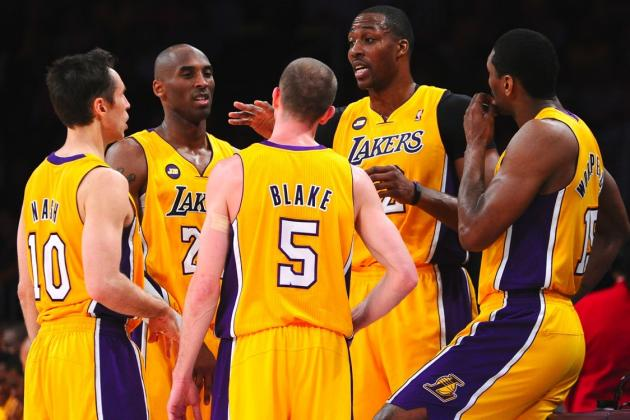 Can Los Angeles Lakers Sneak into Playoffs with Newfound Balance?