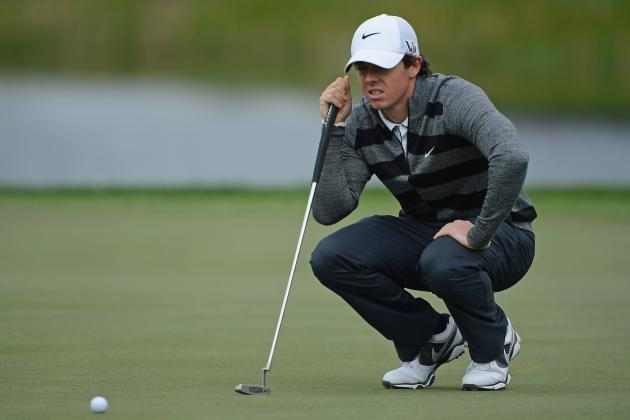 Honda Classic 2013: Rory McIlroy's Early-Season Struggles Are No Big Deal