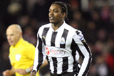 Club Statement: Nile Ranger