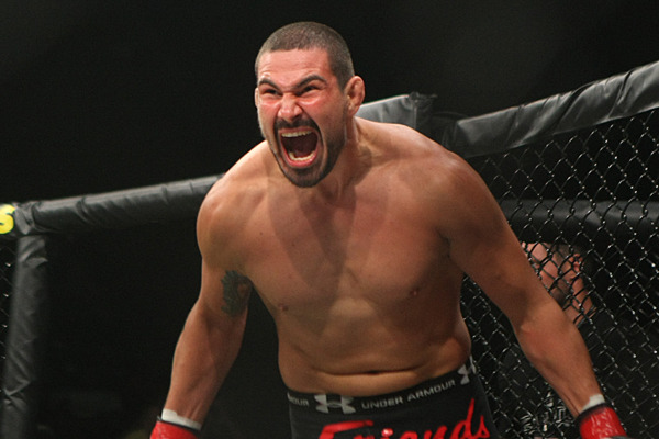 How High Can New Bellator Champ Attila Vegh Climb?
