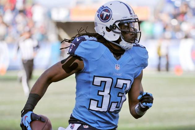 Michael Griffin, Colin McCarthy Thank Titans Ticket Holders