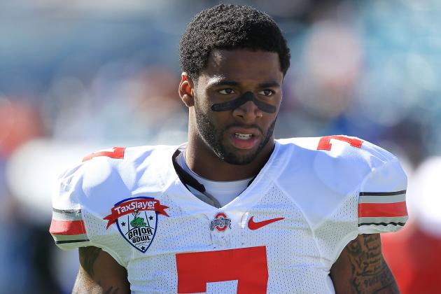 Ohio State Football: Why Jordan Hall Will Be Breakout Star This Spring