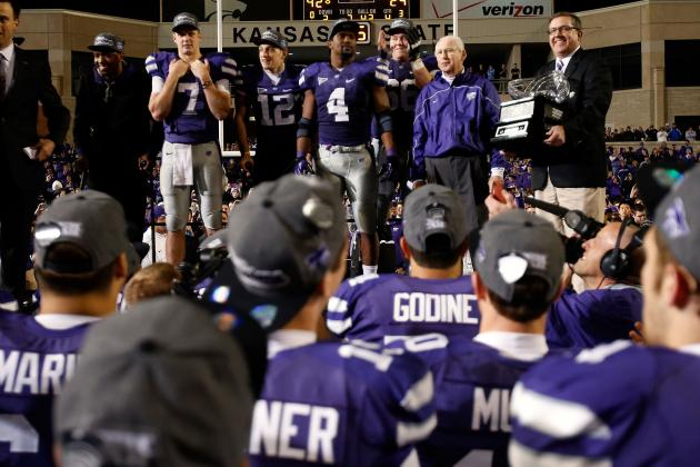 Can Illinois Rebuild and Win with JUCO Transfers? Go Ask Kansas State
