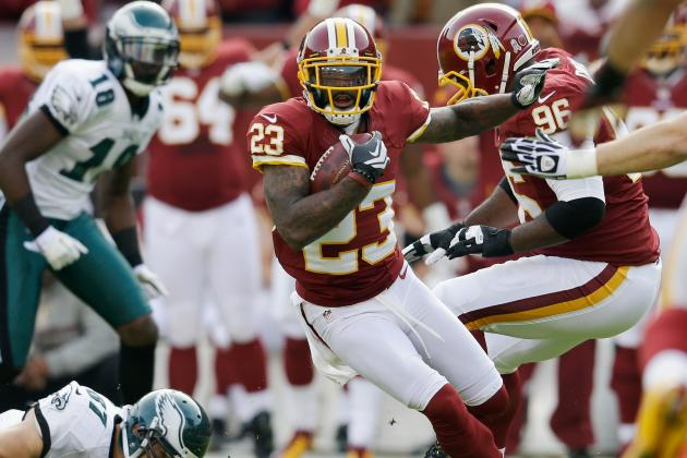 Washington Redskins Can't Afford to Part Ways with DeAngelo Hall