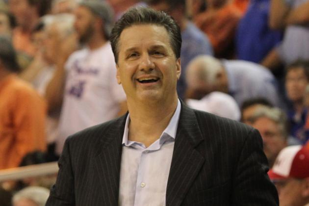 John Calipari's Long-Term Goals