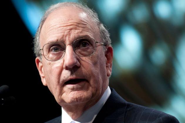 Mitchell to NCAA: Penn State Making 'Steady Progress'