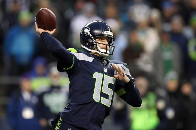 Debate: Is Keeping Matt Flynn the Right Decision for Seattle?
