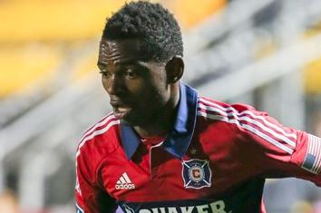 Fire Sign Cameroonian Midfielder Yazid Atouba