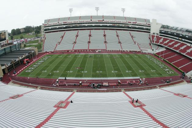 Red-White Game to Begin at 2 P.m.