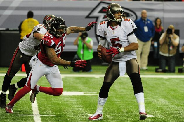 Falcons' Roster Moves Have Indirect Impact on Bucs