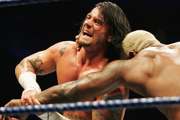 CM Punk Unhappy About Facing The Undertaker at WrestleMania 29?