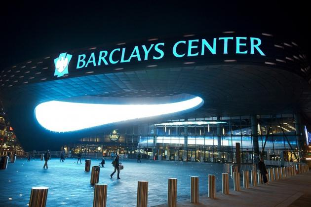 NY Islanders: A Fans First Look at the Barclay's Center in All of Its Glory