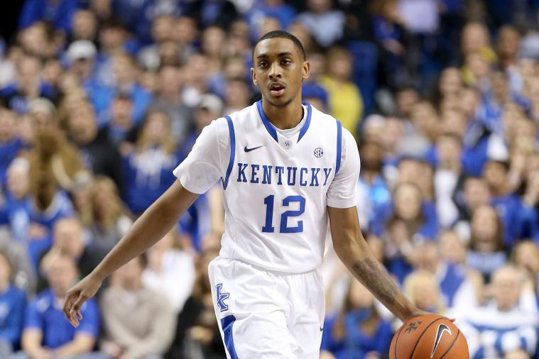 Cal and the Cats Preview UK at Arkansas