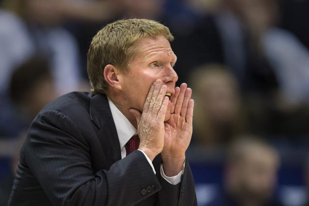 Gonzaga Basketball: What the No. 1 Ranking Would Mean to the Zags