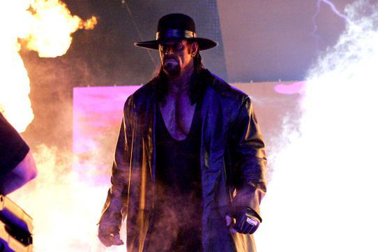 The Undertaker, John Cena & Latest WWE News & Rumors from Ring Rust Radio