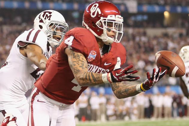 Big Shoes to Fill: Oklahoma Sooners