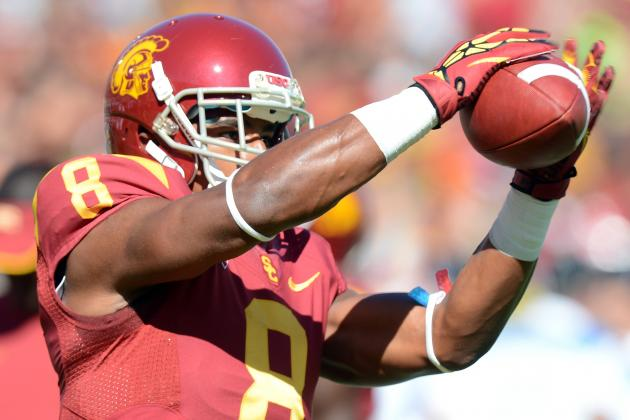 USC Football: Why George Farmer Will Be Breakout Star This Spring