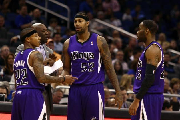 Sacramento Kings: League Needs Seattle Move, Despite Latest Sacramento Bid