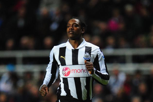Nile Ranger Out: Newcastle United Finally Rid of a Clubhouse Cancer
