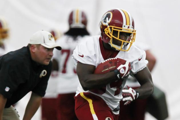 Safety Tanard Jackson Remains Under Contract to Redskins