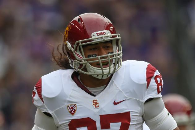 Four Players No Longer Part of USC Program