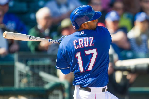 Nelson Cruz Released from Hospital
