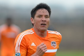 Brian Ching Re-Ups with Houston Through 2013 Season, Will Be Player-Coach