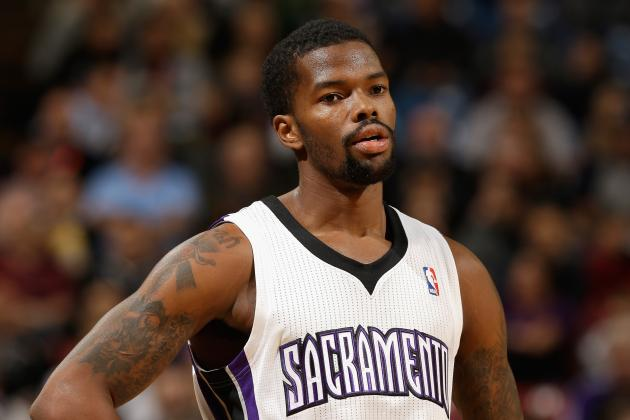 Kings Buy out Aaron Brooks