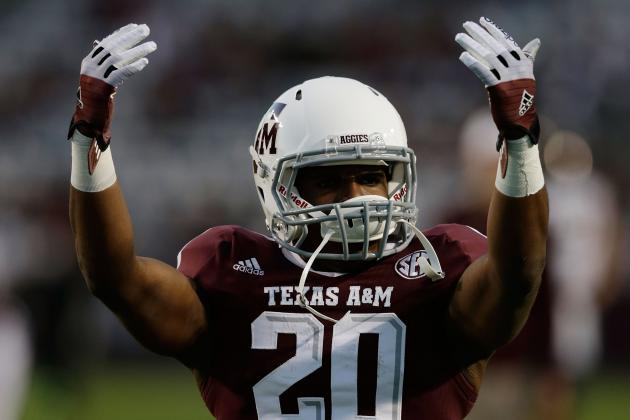 Sumlin Addresses Askew to LB; Manziel Priorities