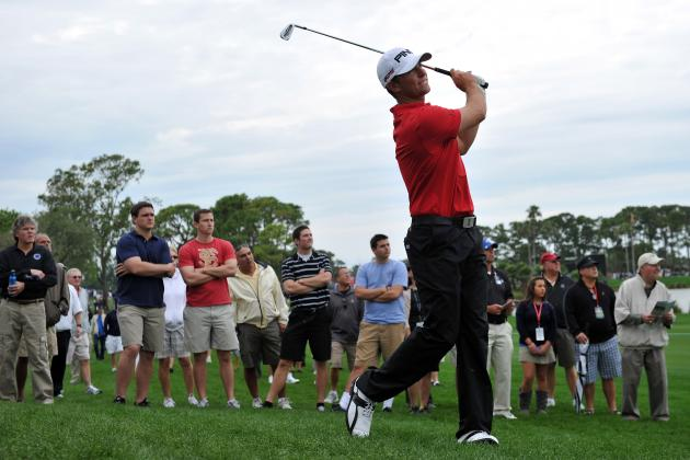 Honda Classic Leaderboard 2013: Breaking Down Unexpected Contenders After Day 2